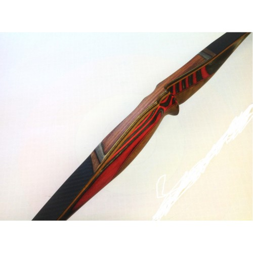 LONGBOW WING ARCHERY FIREBIRD