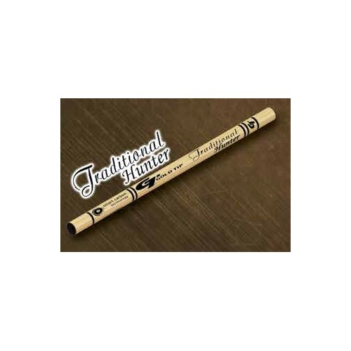 ASTA GOLDTIP TRADITION (finto legno)