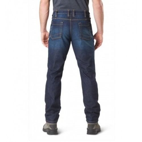 5.11 JEANS 74465 DEFENDER-FLEX SLIM