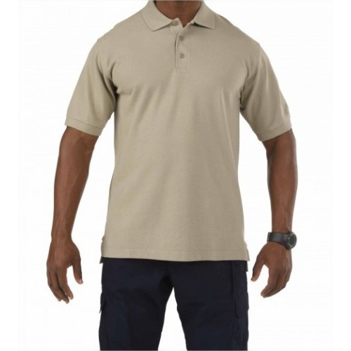 5.11 POLO 41060 PROFESSIONAL TAN