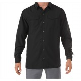 5.11 CAMICIA 72417 FREEDOM FLEX BLACK
