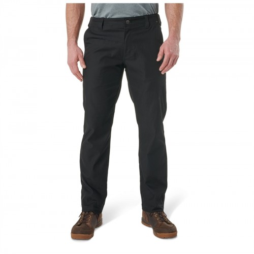 5.11 PANTALONI 74481 EDGE CHINO BLACK