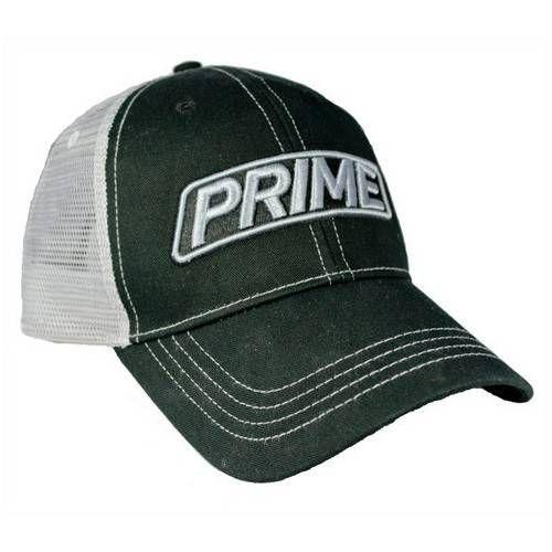 BERRETTO PRIME BLACK/GREY