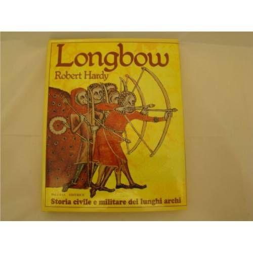 LIBRO -LONGBOW