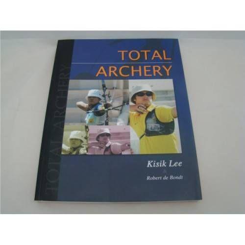 LIBRO -TOTAL ARCHERY