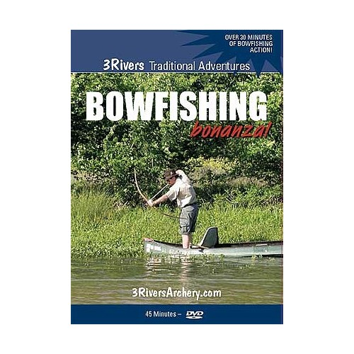 DVD BOWFISHING