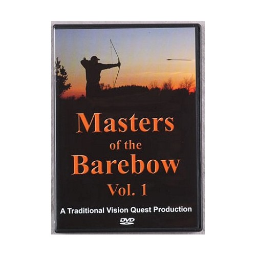 DVD MASTERS OF BAREBOW VOL. 1