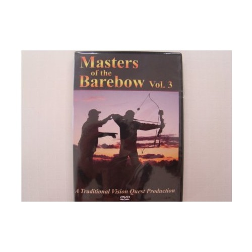 DVD MASTERS OF THE BAREBOW VOL. 3