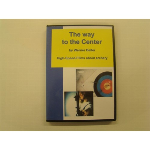 DVD BEITER THE WAY TO THE CENTER