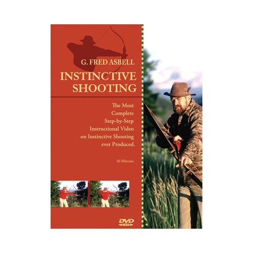 DVD INSTINCTIVE SHOOTING