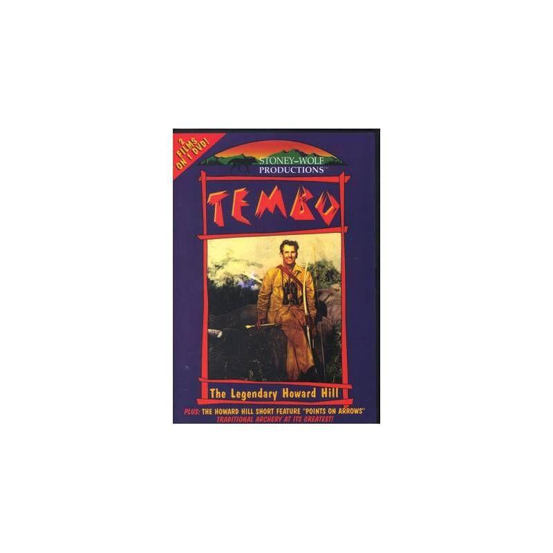 DVD TEMBO