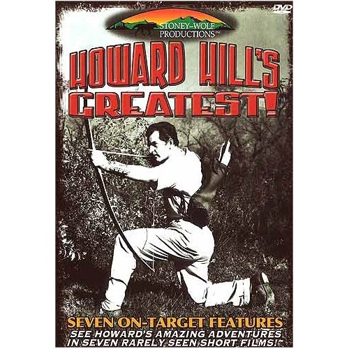 DVD HOWARD HILL GREATEST