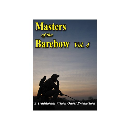 DVD MASTERS OF THE BAREBOW VOL. 4