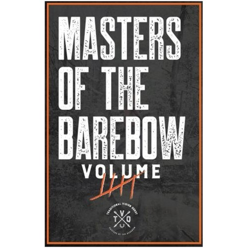 DVD MASTERS OF THE BAREBOW VOL. 5