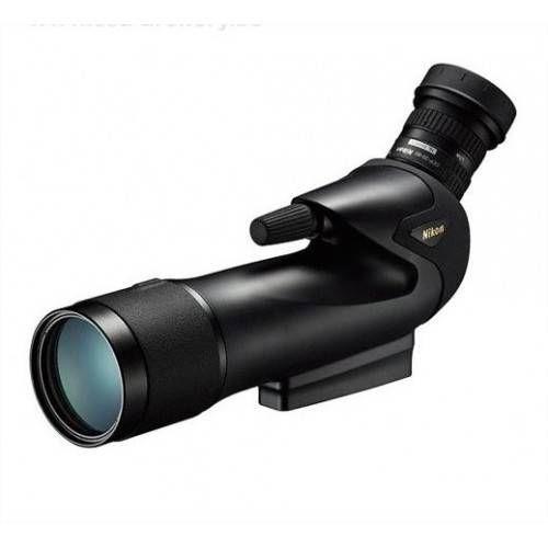 CANNOCCHIALE NIKON PROSTAFF 5 82mm. 20-60x ANGOLATO