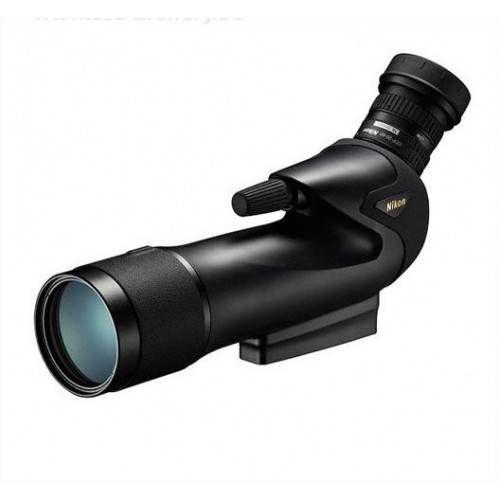 CANNOCCHIALE NIKON PROSTAFF 5 60mm. 20-60x ANGOLATO