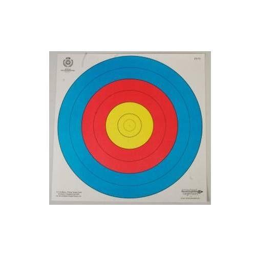 TARGA ARROWHEAD 10-5 x SHOOT OFF