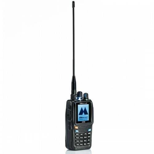 MIDLAND RADIO RICETRASMETTITORE CT890 DUAL BAND VHF/UHF