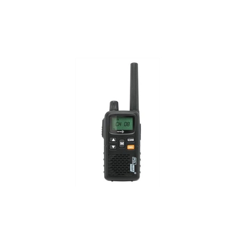 POLMAR RADIO RICETRASMETTITORE PMR446 TATTICO