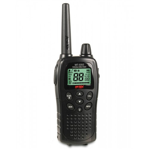 INTEK RADIO MT5050 LPD/PMR NERA *SINGOLA*