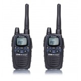 MIDLAND COPPIA RADIO G7 PRO + 1 CARICATORE MURO + 2 PACCHI BATTERIE 800mAH