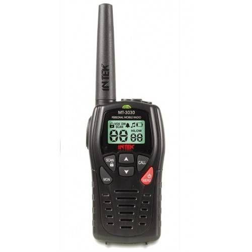 INTEK RADIO MT3030 LPD/PMR NERA *SINGOLA*