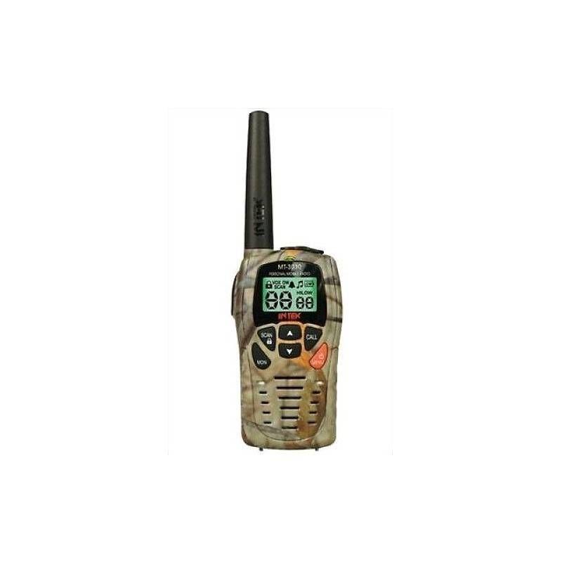 INTEK RADIO MT3030 LPD/PMR MIMETICA *SINGOLA*