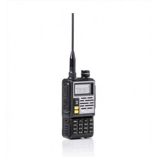 MIDLAND RADIO RICETRASMETTITORE CT690 DUAL BAND VHF/UHF NERA