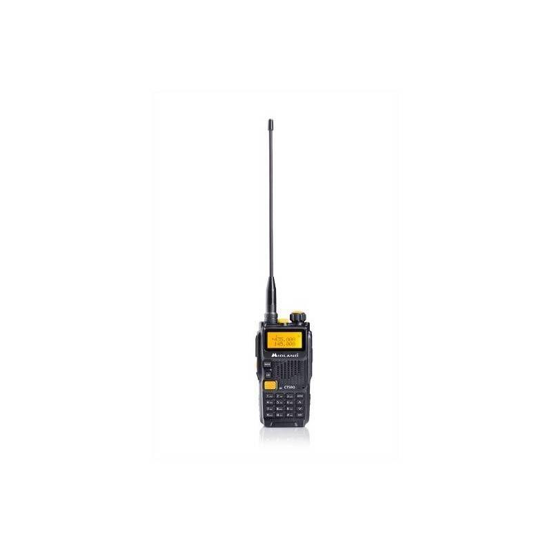 MIDLAND RICETRASMETTITORE CT590 DUAL BAND VHF/UHF