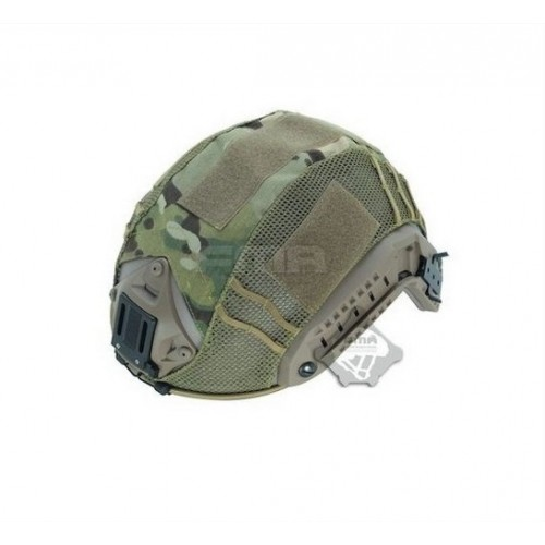 FMA COPRIELMETTO AIRSOFT MULTICAM