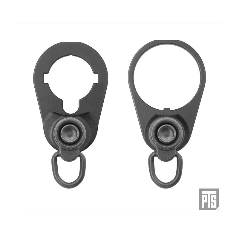PTS SLING PLATE MODULARE GEN 2