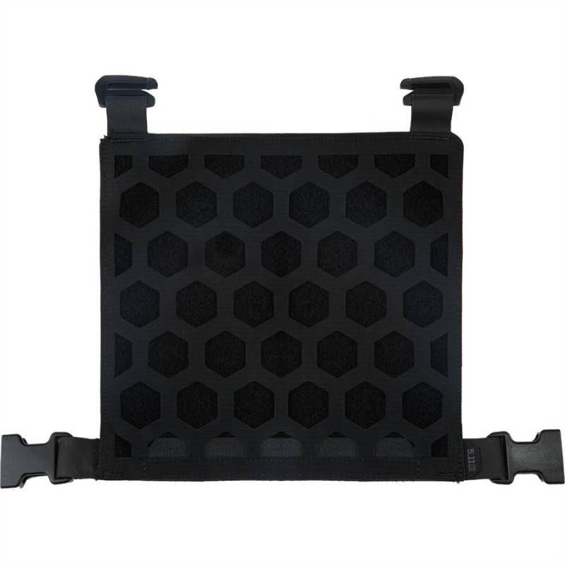 5.11 PLACCA 56398 HEXGRID GEAR SET 9x9cm