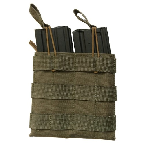 TACTICAL TAILOR TASCA DOUBLE MAG PANEL 5.56