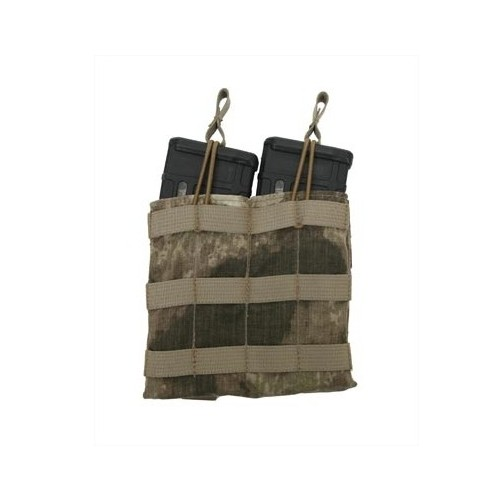 TACTICAL TAILOR TASCA PORTA CARICATORE DOPPIO 5.56 FLIGHT LIGHT