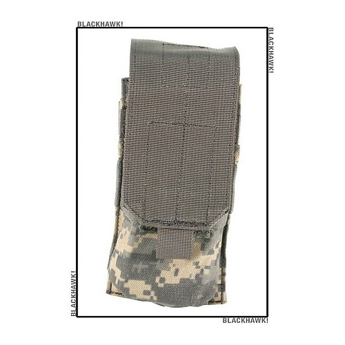 BLACKHAWK TASCA M4/M16 SINGLE MAG CON SPEED CLIP