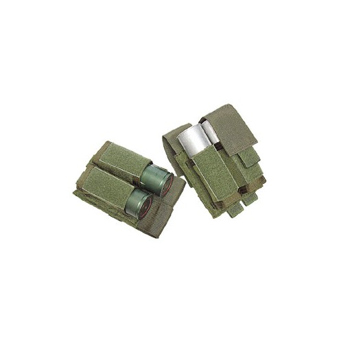 TAG TASCA DOUBLE 40MM SHELL MOLLE SYSTEM