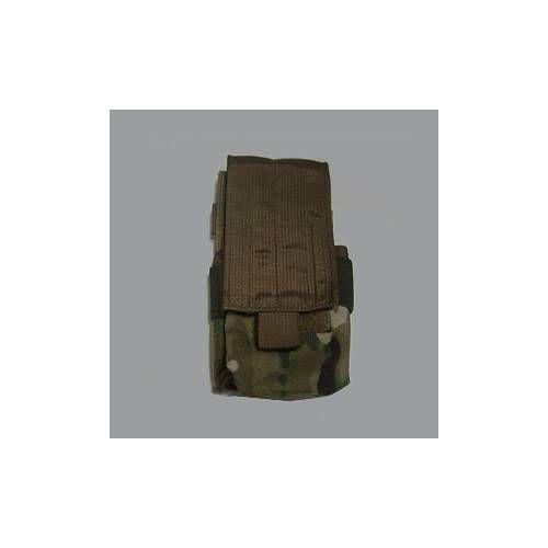 TAG TASCA M14 2 MAG MOLLE SYSTEM MULTICAM