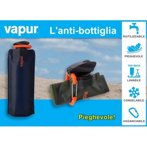 VAPUR ANTI-BOTTLE ECLIPSE 1 LITRO