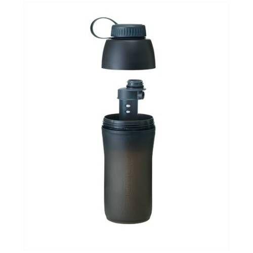 PLATYPUS BORRACCIA META BOTTLE da 1 litro CON FILTRO
