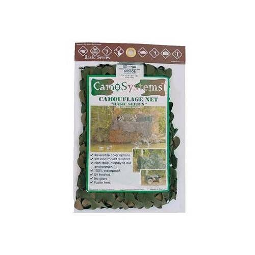CAMO SYSTEM RETE BASIC WOODLAND 1,4X3,0MT 0,5KG