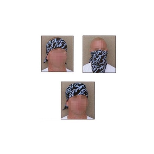 ZAN BANDANA 3 IN 1