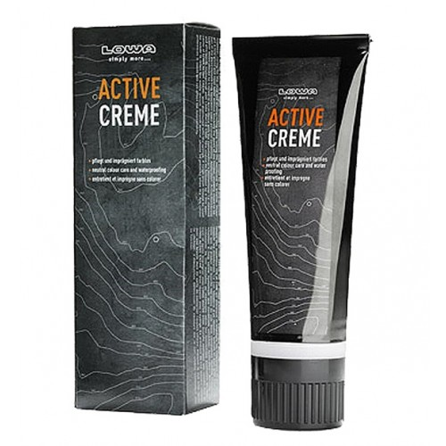 LOWA CREMA PROTETTIVA ACTIVE CREAM 75ml NEUTRA