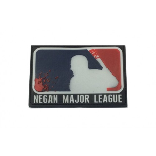 THE TOWER COMPANY PATCH NEGAN MAJOR LEAGUE