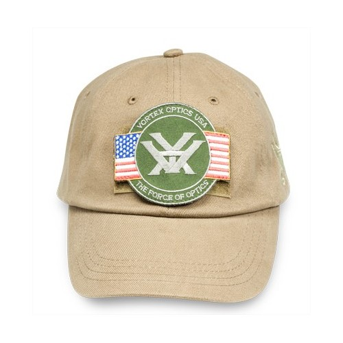 VORTEX PATCH USA