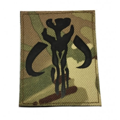 THE TOWER COMPANY PATCH IR SEAL IN PVC E VELCRO