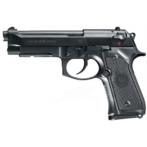 UMAREX PISTOLA SOFTAIR A GAS BERETTA M9
