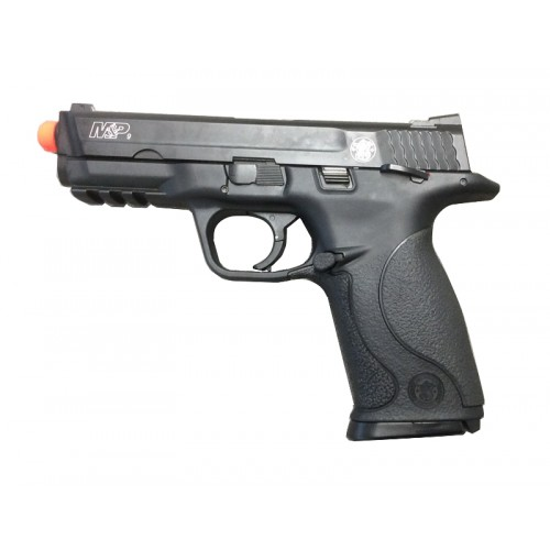 CYBERGUN PISTOLA SOFTAIR CO2 S&W M&P9 SCARRELLANTE