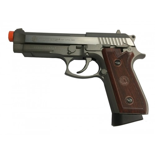 CYBERGUN PISTOLA SOFTAIR CO2 GBB TAURUS PT92 INOX