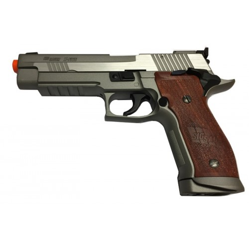 CYBERGUN PISTOLA SOFTAIR CO2 SIG SAUER X-FIVE BLOWBACK