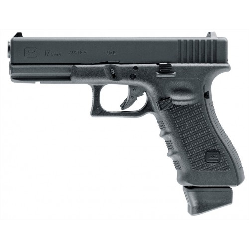 UMAREX VFC PISTOLA SOFTAIR CO2 GLOCK 17 GEN 4 *25C*